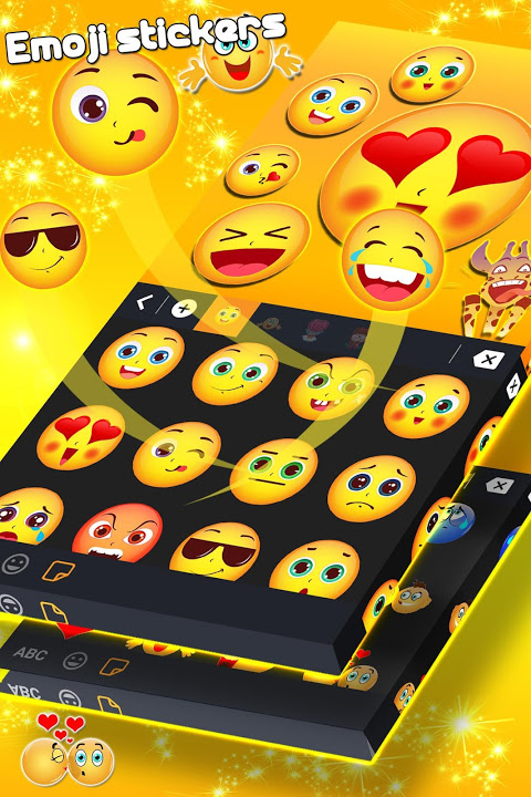 Redraw Keyboard Emoji & Themes The App Store android Code Lads