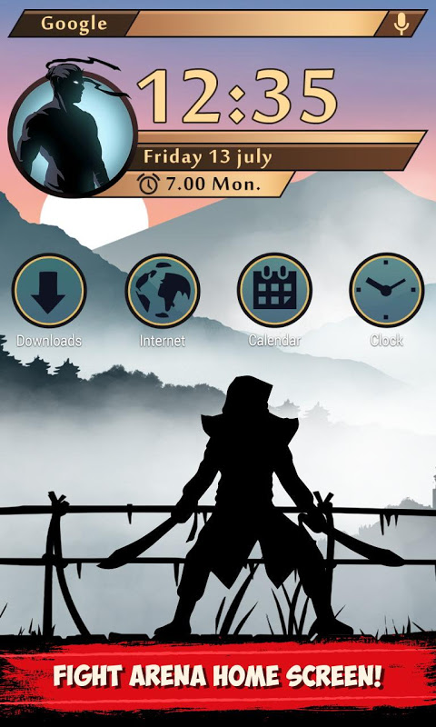 Shadow Fight 2 Theme The App Store android Code Lads