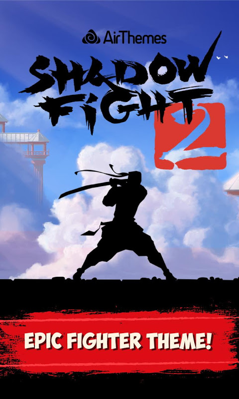 Shadow Fight 2 Theme The App Store