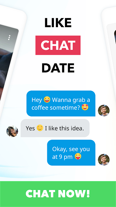 Meetville - Meet, Chat and Date with Strangers The App Store android Code Lads
