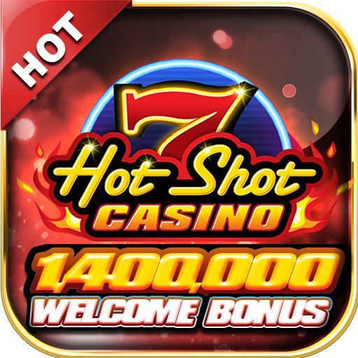 Hot Shot Casino Slots – Fruit Machine Games Online