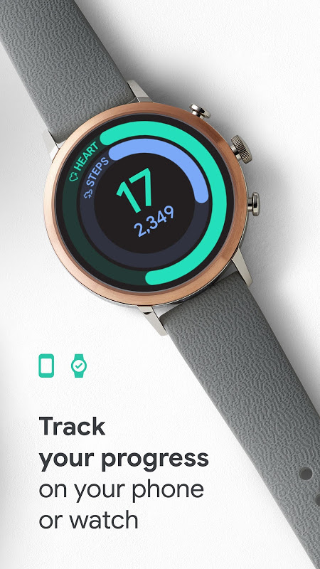 Google Fit: Health and Activity Tracking The App Store
