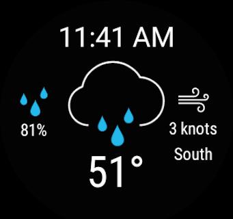 MyRadar Weather Radar The App Store android Code Lads