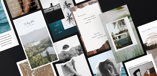 Unfold – Create Stories