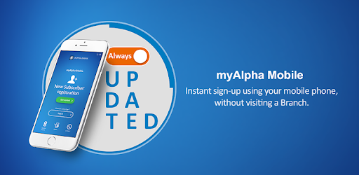 myAlpha Mobile