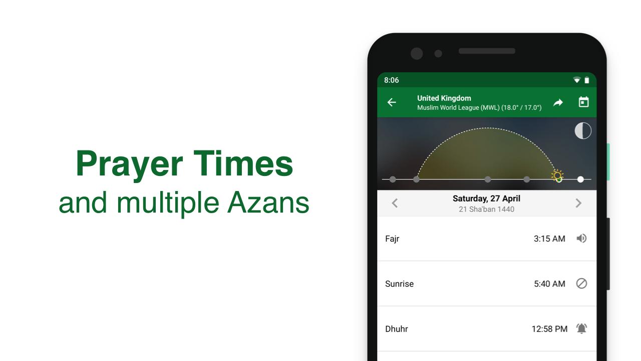 Muslim Pro - Prayer Times, Azan, Quran & Qibla The App Store