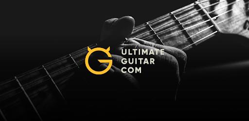Ultimate Guitar: Chords & Tabs