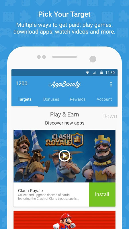 AppBounty – Free gift cards The App Store