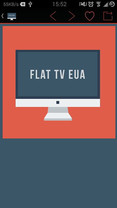 Flat Tv Eua The App Store android Code Lads