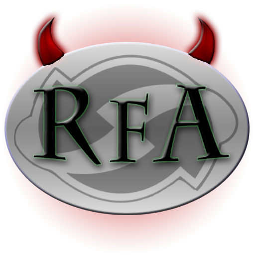 Reaver for Android
