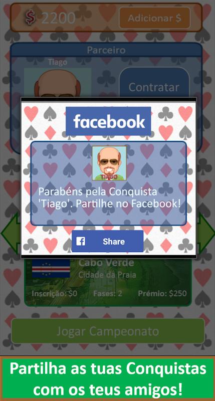 Screenshot Sueca APK