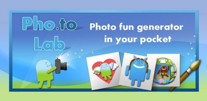 Photo Lab Picture Editor FX: filters & art montage