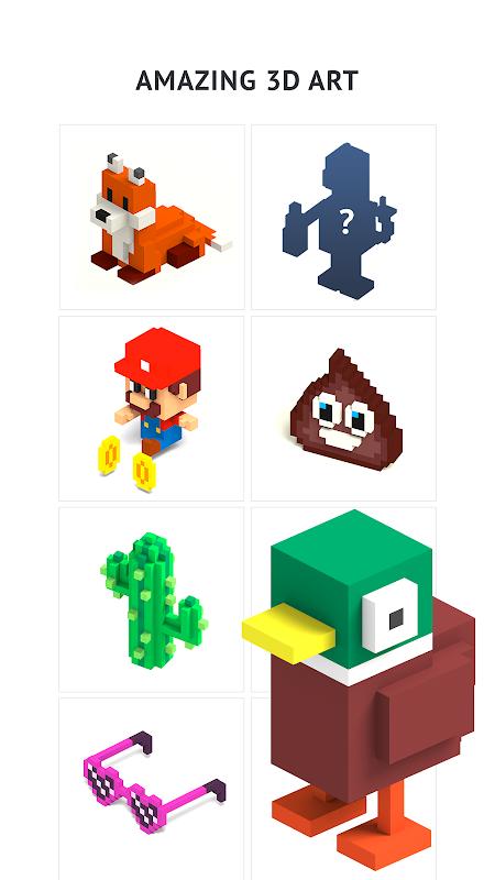 Screenshot Pixel Builder APK
