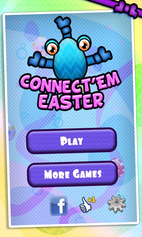 Screenshot com.magmamobile.game.ConnectEmEaster APK