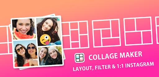 Collage Maker - Photo Editor
