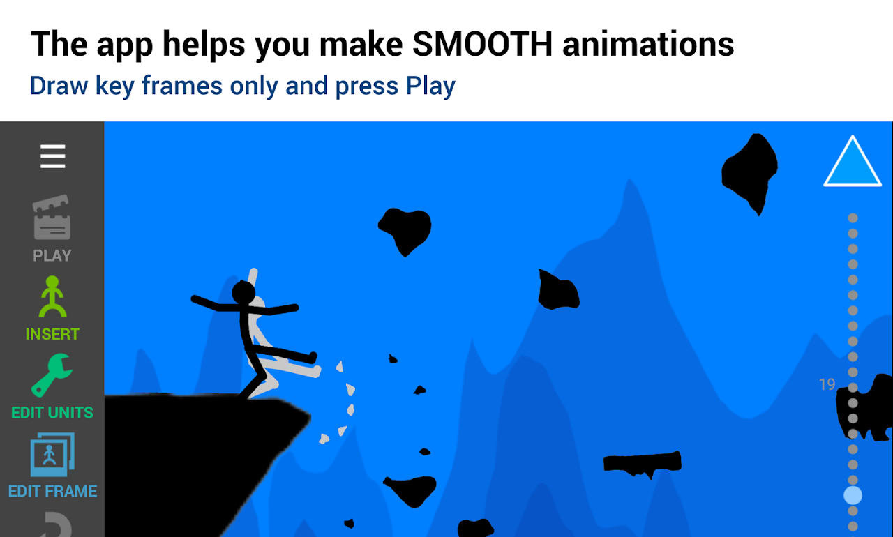 Draw Cartoons 2 - animated video maker The App Store android Code Lads