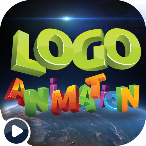 3D Text Animator - Intro Maker, Logo Animation