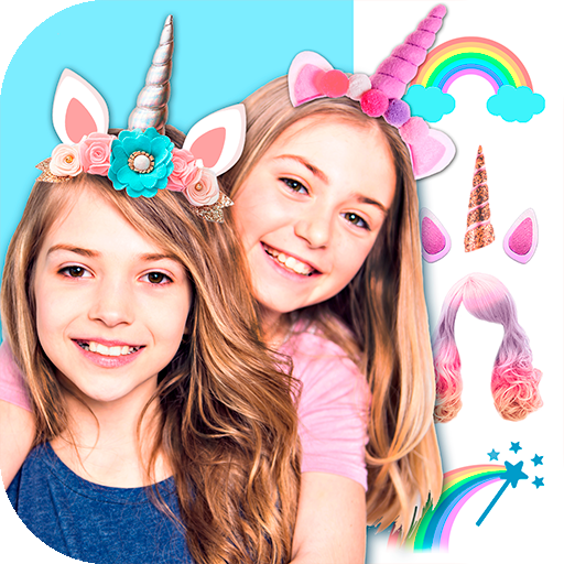 Unicorn Photo Editor