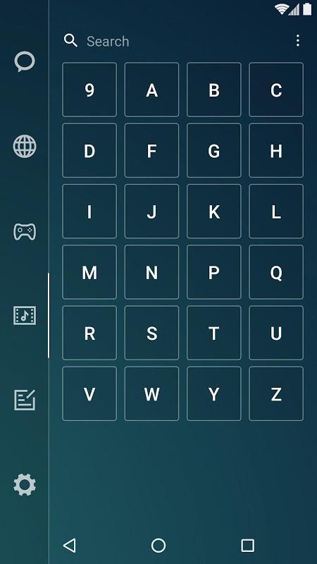 Screenshot SLT MIUI - Widget & Icon pack APK