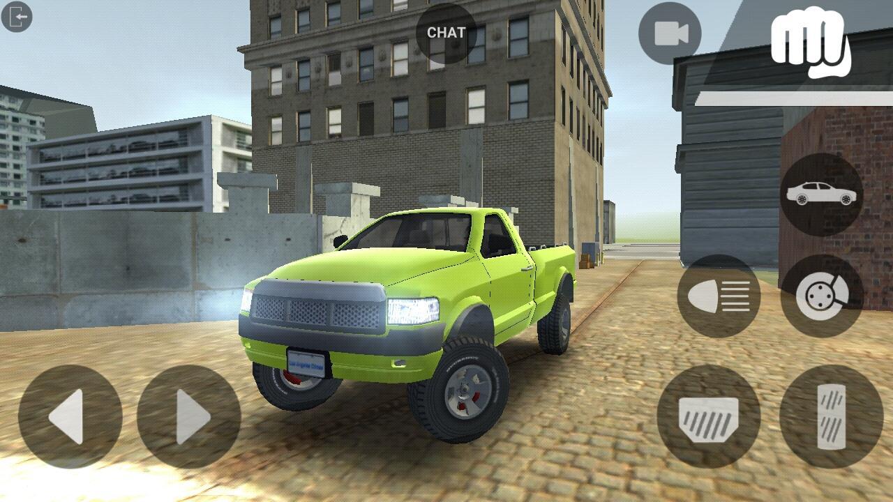 Screenshot Los Angeles Crimes APK