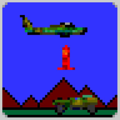 Air Defense Lite