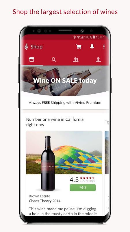 Vivino: Buy the Right Wine The App Store