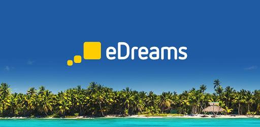 eDreams: Book cheap flights and travel deals