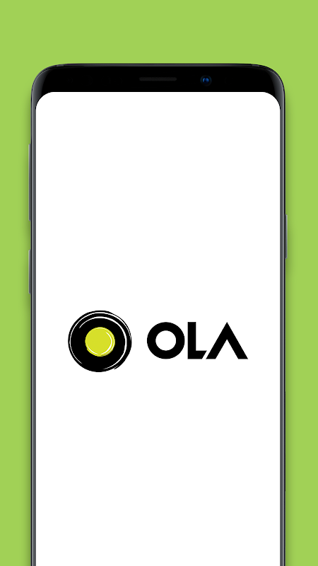 Screenshot Ola - Get rides on-demand APK