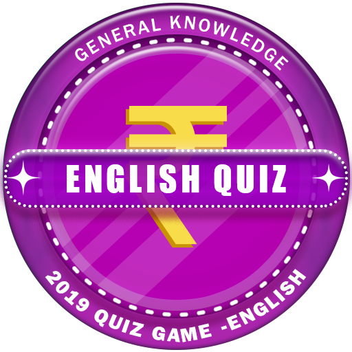 English Quiz Game 2018