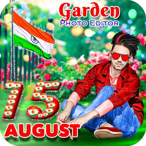 Garden Photo Editor