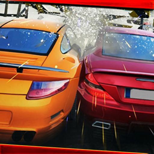 Car Simulator Driving 3D