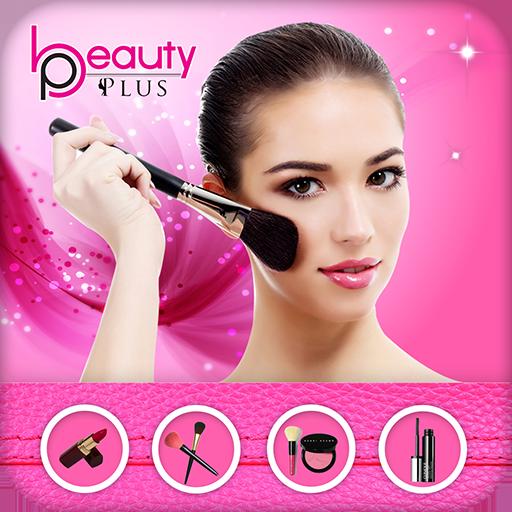 Beauty Plus Face Maker: Insta Beauty
