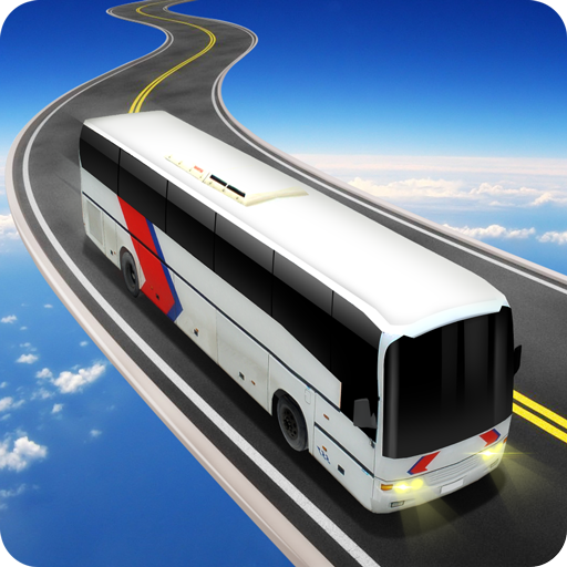99.9% Impossible Game: Bus Driving and Simulator