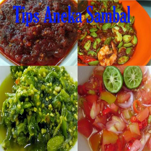 Tips Aneka Sambal