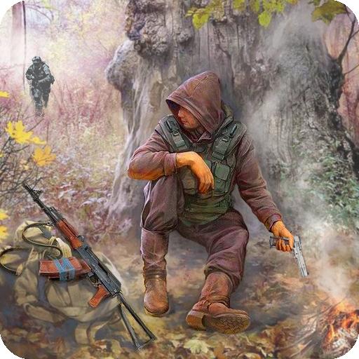 Anti-Terrorist Last Plan Lost Sniper Mission Game