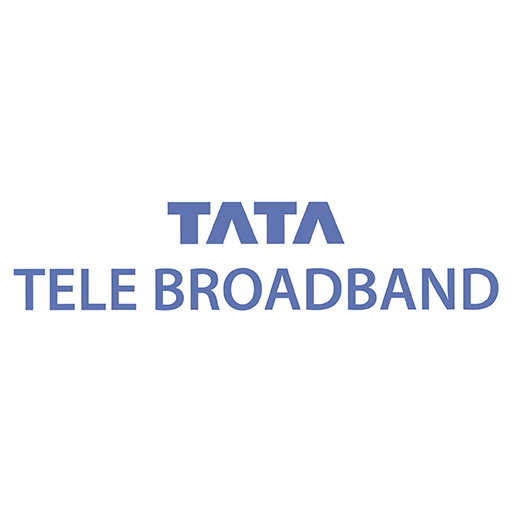 Tata Tele Broadband - Pay Bills & Track Usage