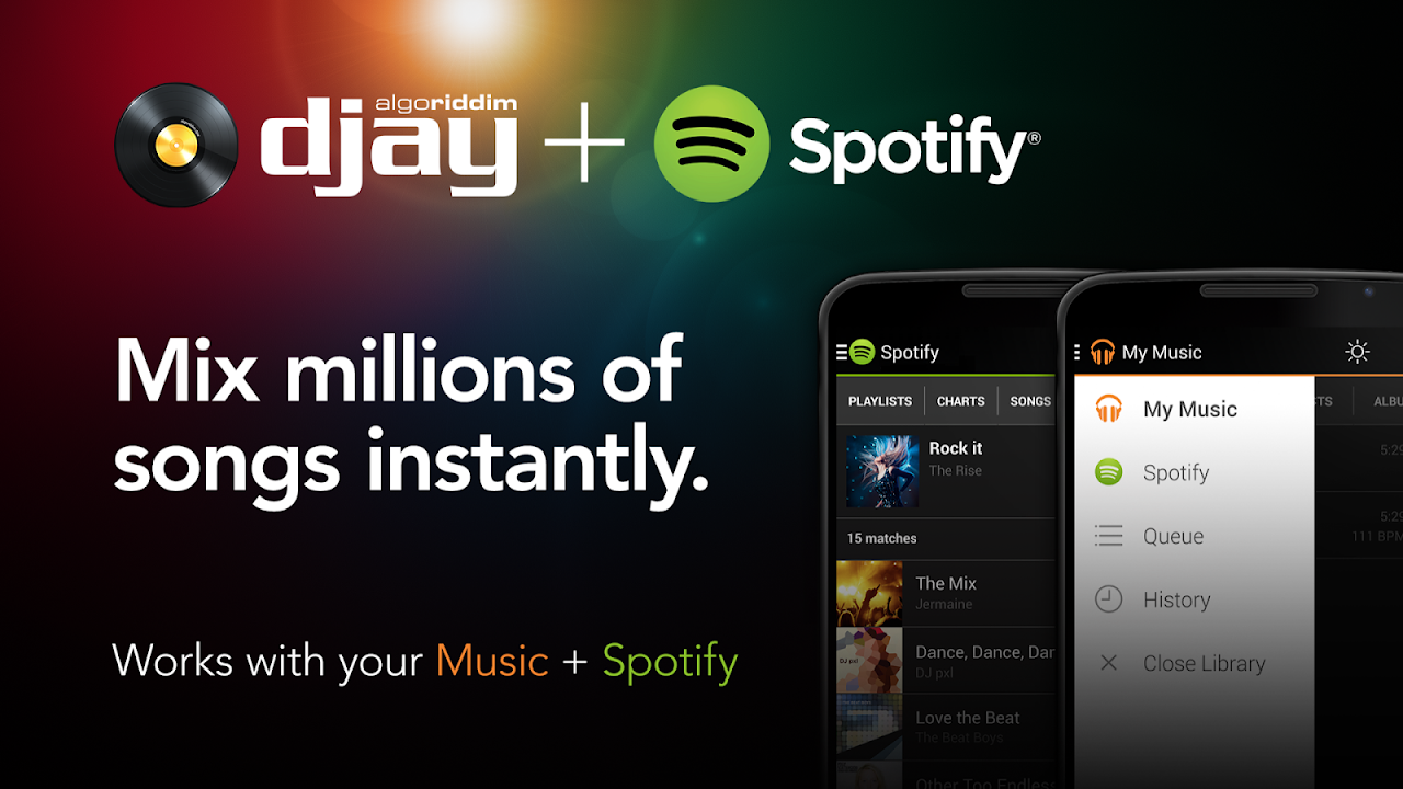 djay FREE - DJ Mix Remix Music The App Store