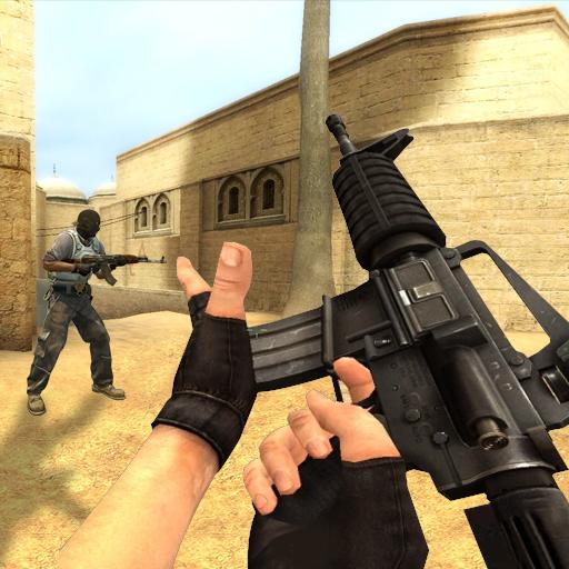 Frontline Terrorist Modern Combat Battle Shoot