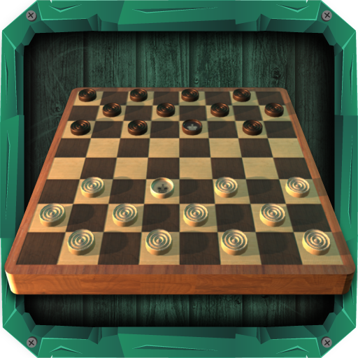 Checkers Offline