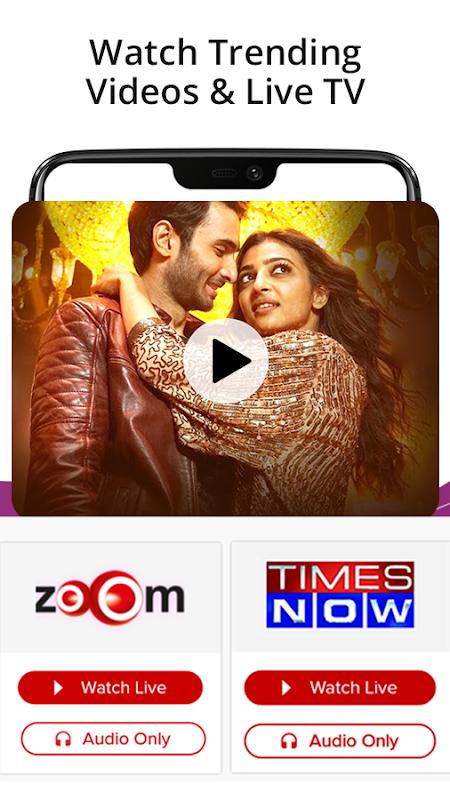 India News, Latest News App, Live News Headlines The App Store