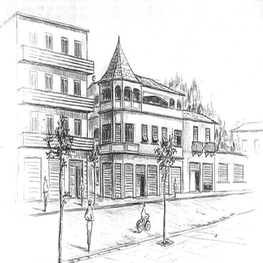 Drawing Architectural