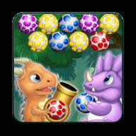 Dino Eggs Saga