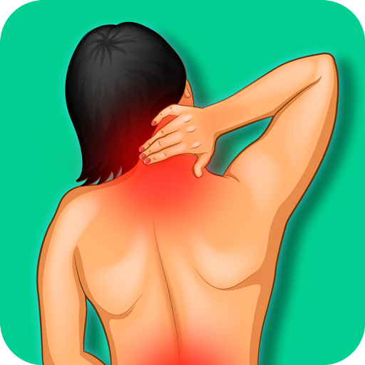 Shoulder, neck pain relief: Stretching Exercises