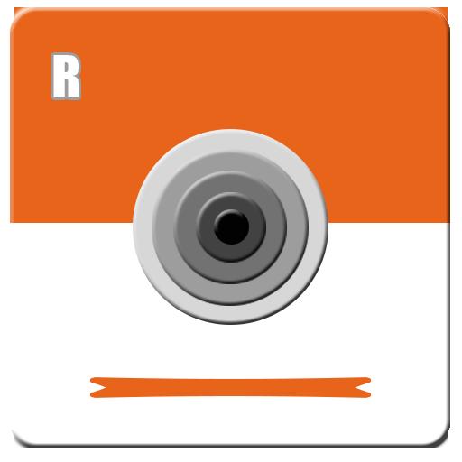 Retrico Selfie - Camera Editor