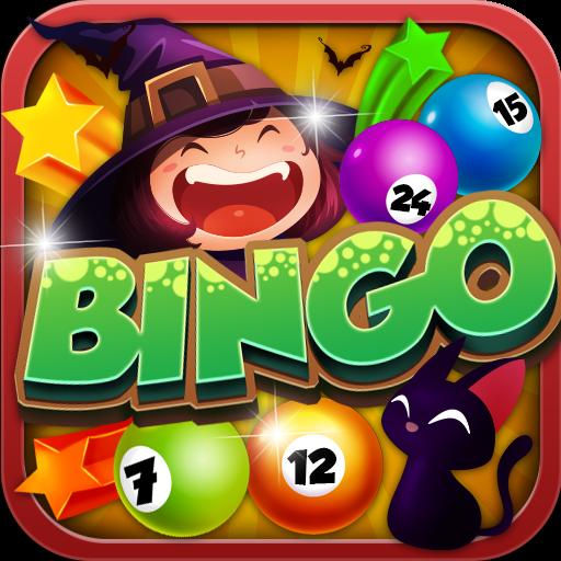 Bingo Monster Mania - Spooky Adventures
