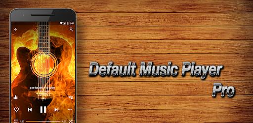 Music Player Audio Player