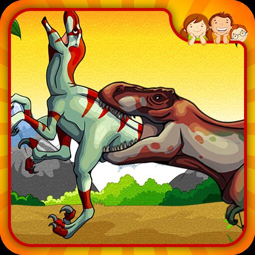 Dinosaur Egg : Puzzle