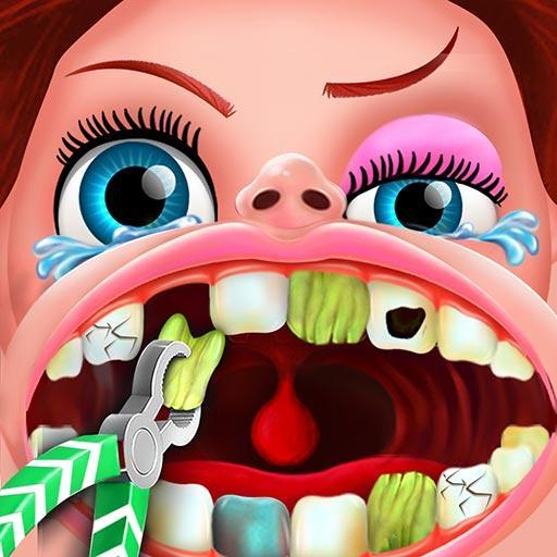 Dentist Surgery Teeth Doctor Er Emergency Hospital