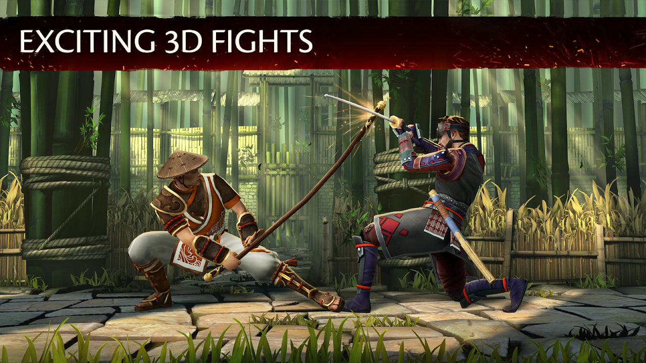 Shadow Fight 3 The App Store