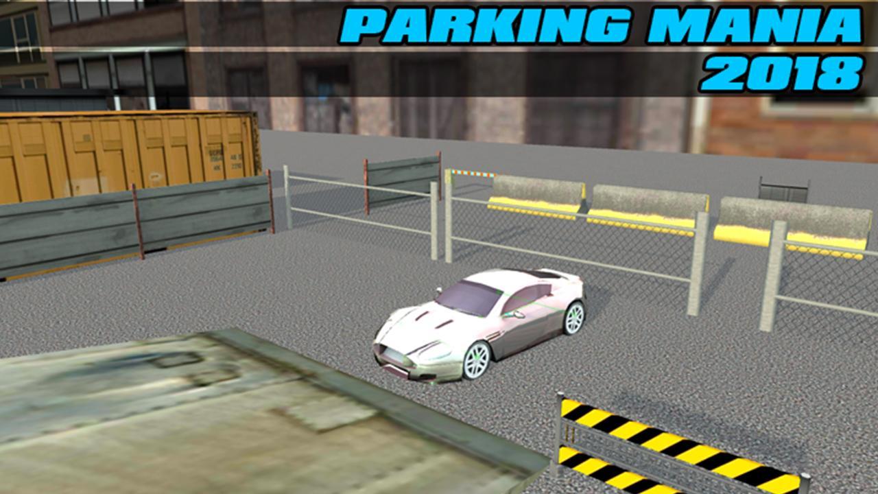 Screenshot Parking Mania 2018 APK